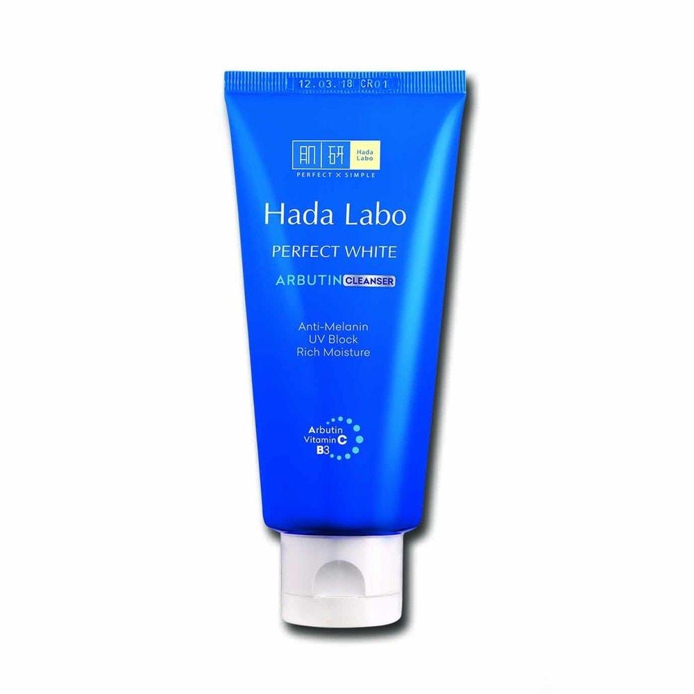 Sữa rửa mặt Hada Labo Perfect White