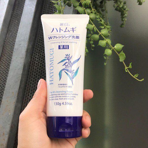Hatomugi – Hạt ý dĩ của Nhật