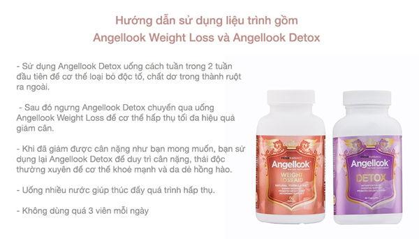 thuốc Angellook