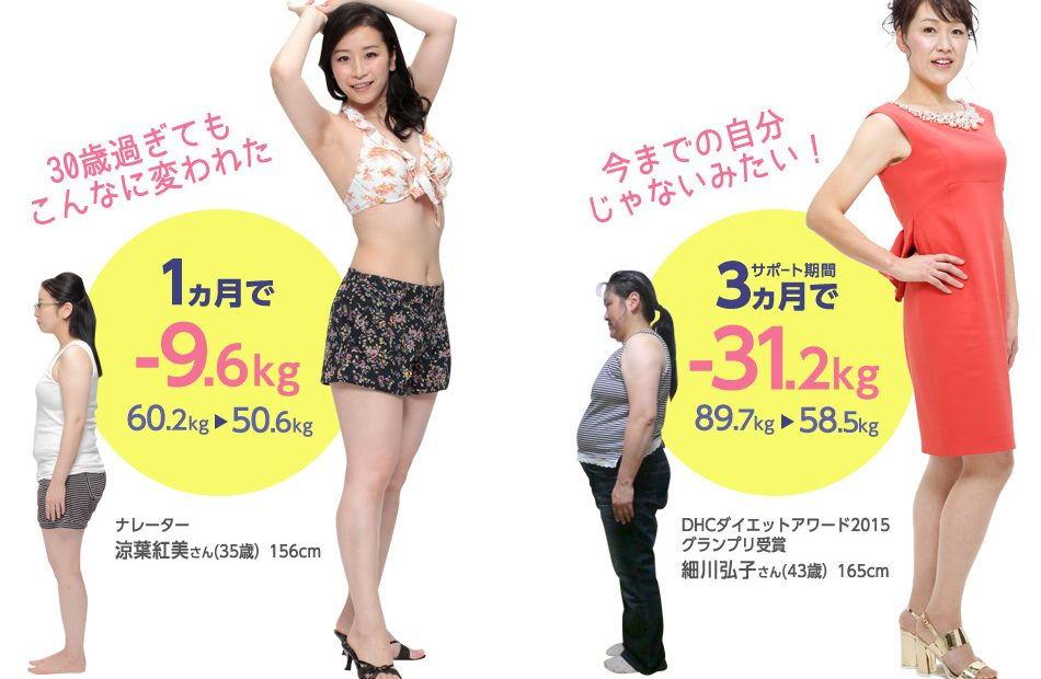 giảm cân dhc lean body mass