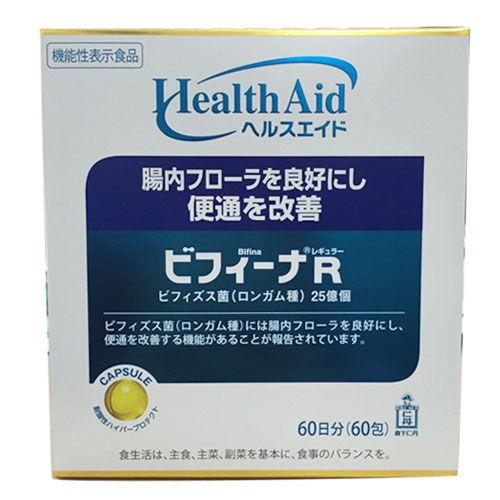 Thuốc Health Aid Bifina dạng viên –Hỗ trợ cho hệ tiêu hóa khỏe mạnh