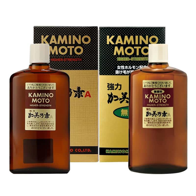 kaminomoto Nhật bản