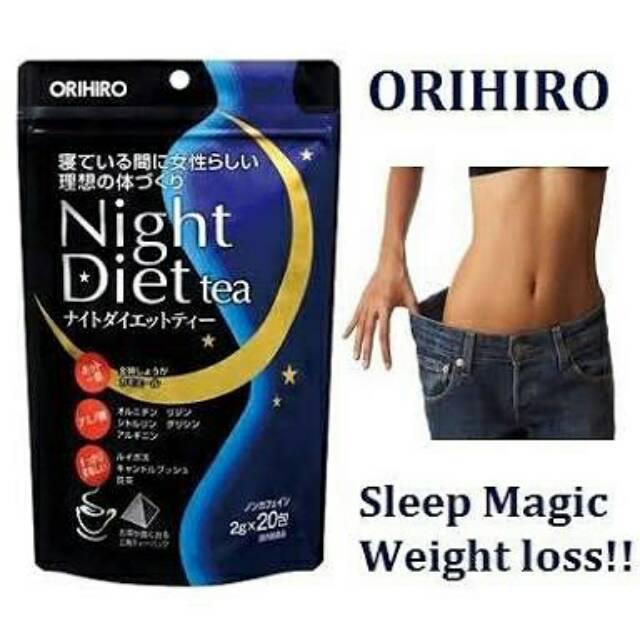 Diet Tea Orihiro ok