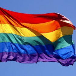 7 màu của cộng đồng LGBT