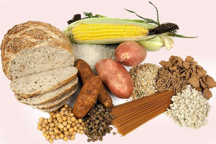 Bạn cần bao nhiêu carbohydrate trong thực phẩm mỗi ngày?