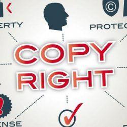 Copyright là gì