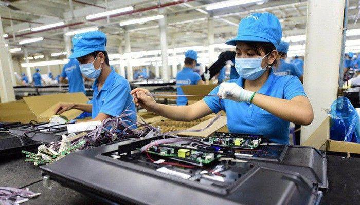 Định vị vai trò và đóng góp của doanh nghiệp FDI trong phát triển ...
