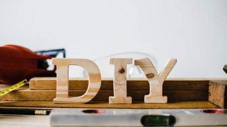 DIY là gì? Sự khác nhau giữa DIY và Handmade như thế nào?
