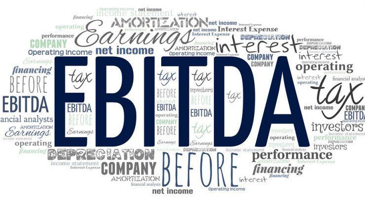 sbitda là gì