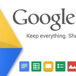 google drive là gì