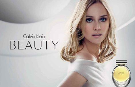 hãng nước hoa Calvin Klein