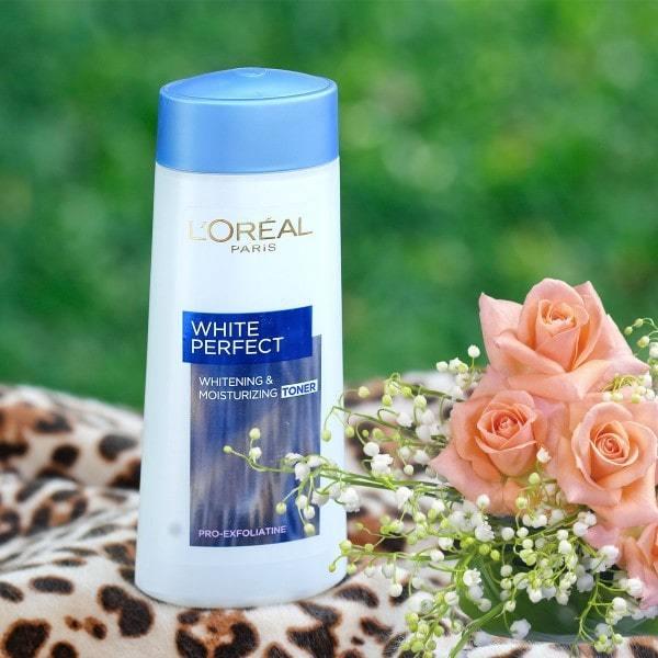 Nước hoa hồng L'Oreal