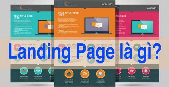 Landing Page là gì? Cách tạo landing page chất lượng - SEO Nam Nguyễn
