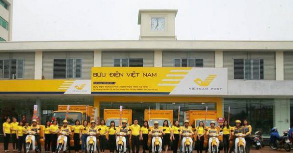 Danh sách 29 bưu cục, điểm gửi hàng Vietnam Post tại Hồ Chí Minh