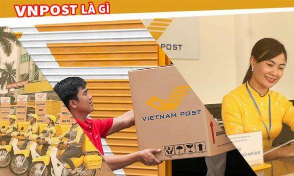 Vnpost là gì?, gửi hàng qua VNPost nhanh và tiết kiệm???