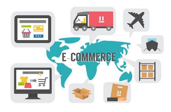 E-COMMERCE – THƯƠNG MẠI ĐIỆN TỬ LÀ GÌ? VÀ WEBSITE THƯƠNG MẠI ĐIỆN ...