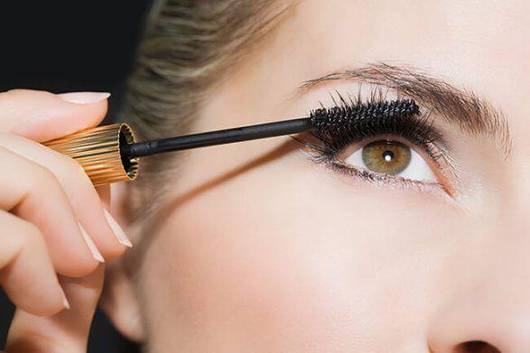 Mascara và những điều cần biết khi sử dụng mascara