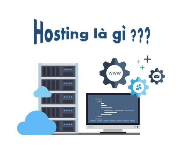 Hosting là gì? Hosting Website là gì? - Giải đáp nhanh