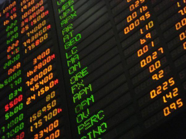 lợi suất yield là gì