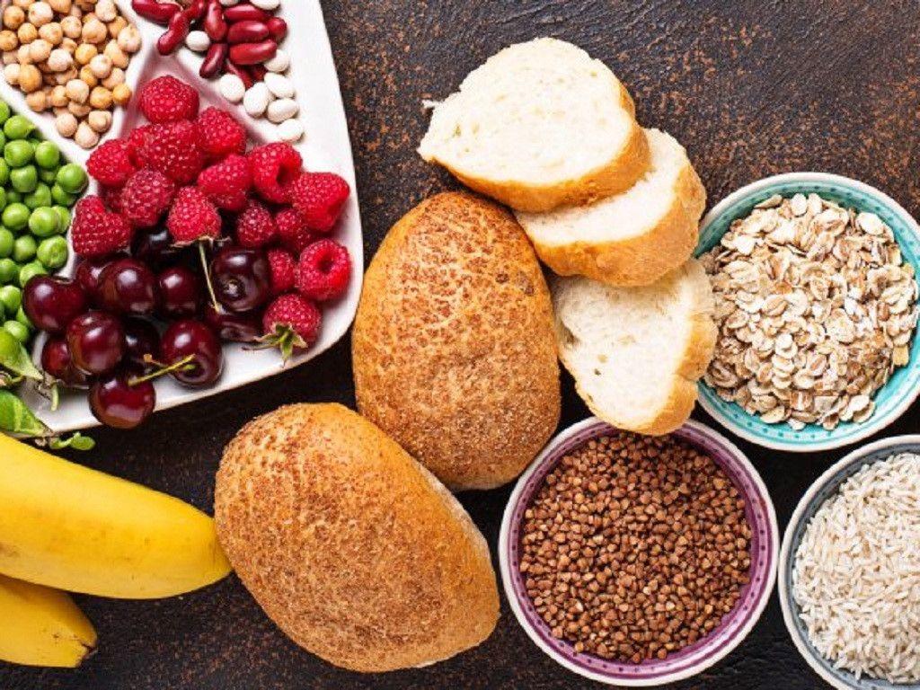 Nên ăn bao nhiêu carb mỗi ngày để tránh tăng cân? | Sức khỏe ...