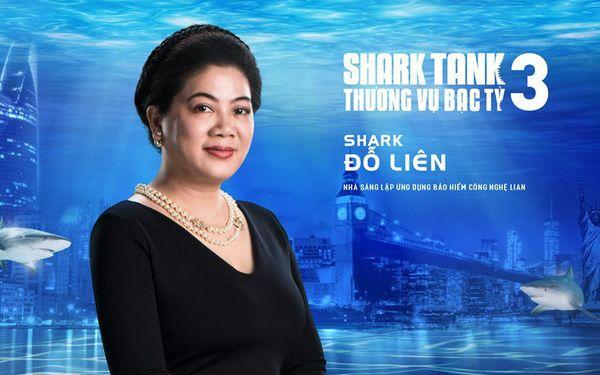 """Shark Đỗ Liên - """"Cá mập"""" mới trong Shark Tank Việt Nam mùa 3: Từ ..."""