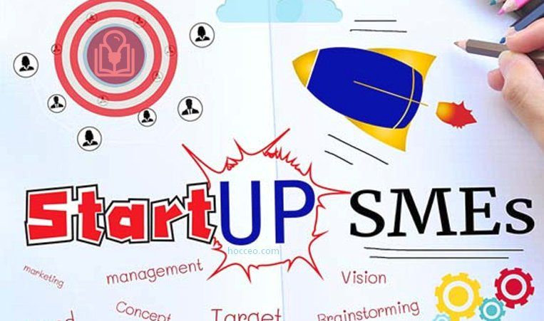 sme and start up