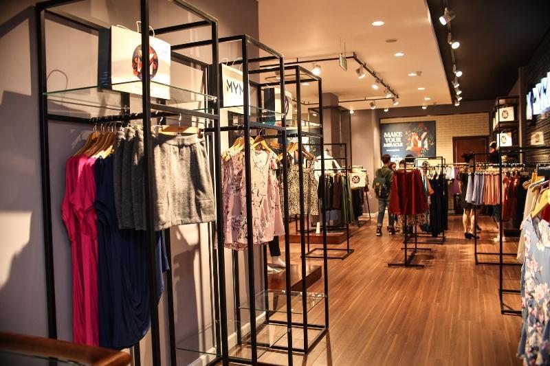 Thực chiến kinh nghiệm mở shop quần áo và quần áo trẻ em - BYTUONG