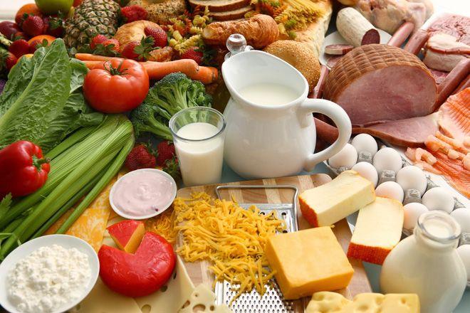 thuongthucvang: Chế độ ăn cắt giảm đường, thực phẩm giàu carb đem ...