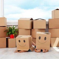 Top 10 địa chỉ bán thùng carton giá rẻ tại Tp.HCM - Bstyle.vn