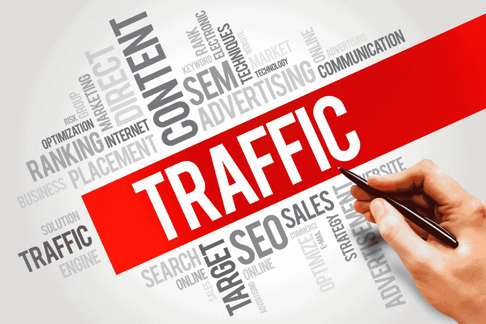 traffic website min