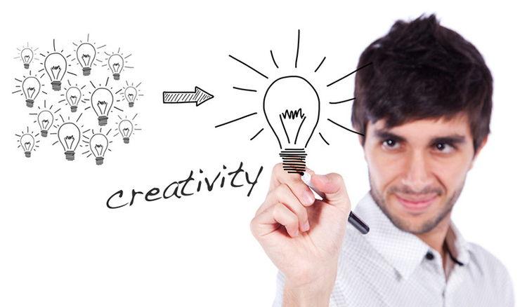 6 yếu tố giúp tăng cường sức sáng tạo