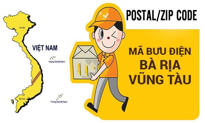 bưu điện bà rịa vũng tàu