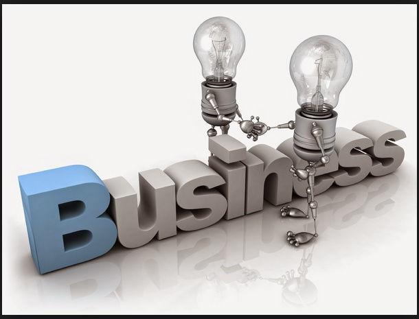kinh doanh là gì