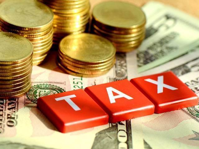 thuế nhà thầu là gì
