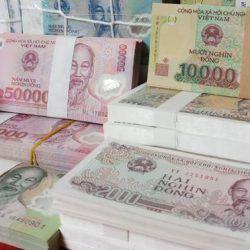 Tiền mới