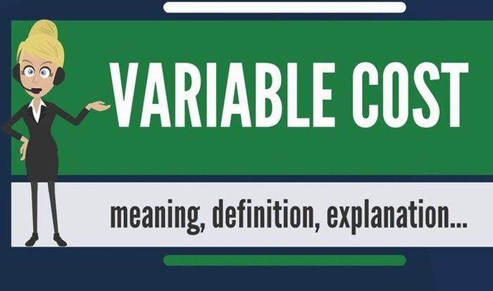 variable cost là gì