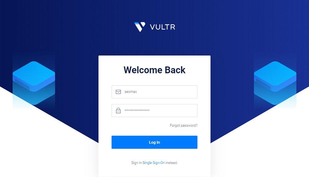 Vultr coupon: Tặng từ $50 USD vào tài khoản không cần Code