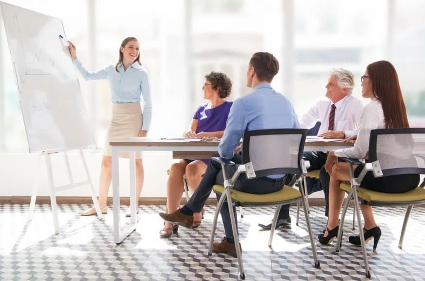 Workshop là gì – Bí quyết giúp bạn tổ chức buổi Workshop thành công