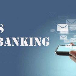 sms banking là gì