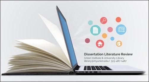 vai trò của Literature review