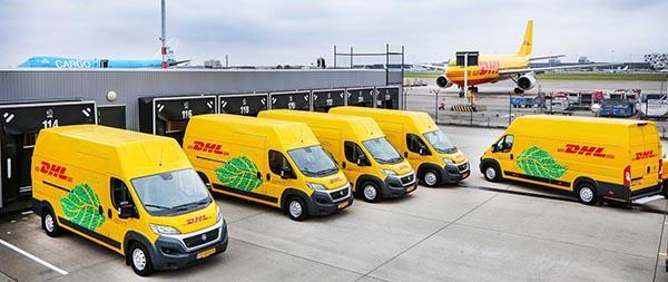 Bảng giá 247-DHL quốc tế express - Chuyển phát nhanh 247 Việt Nam - Chuyển phát nhanh trong nước và quốc tế
